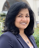 Joanne Mathew, Director of Financial Services/Chief Financial Officer