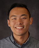 Kenton Tse, Financial Systems Analyst