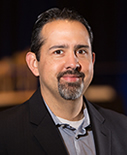 Jared Ceja, MBA, Executive Director