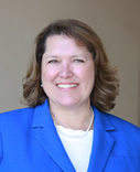 Sandra Vaughan-Acton, Director of Real Estate Development